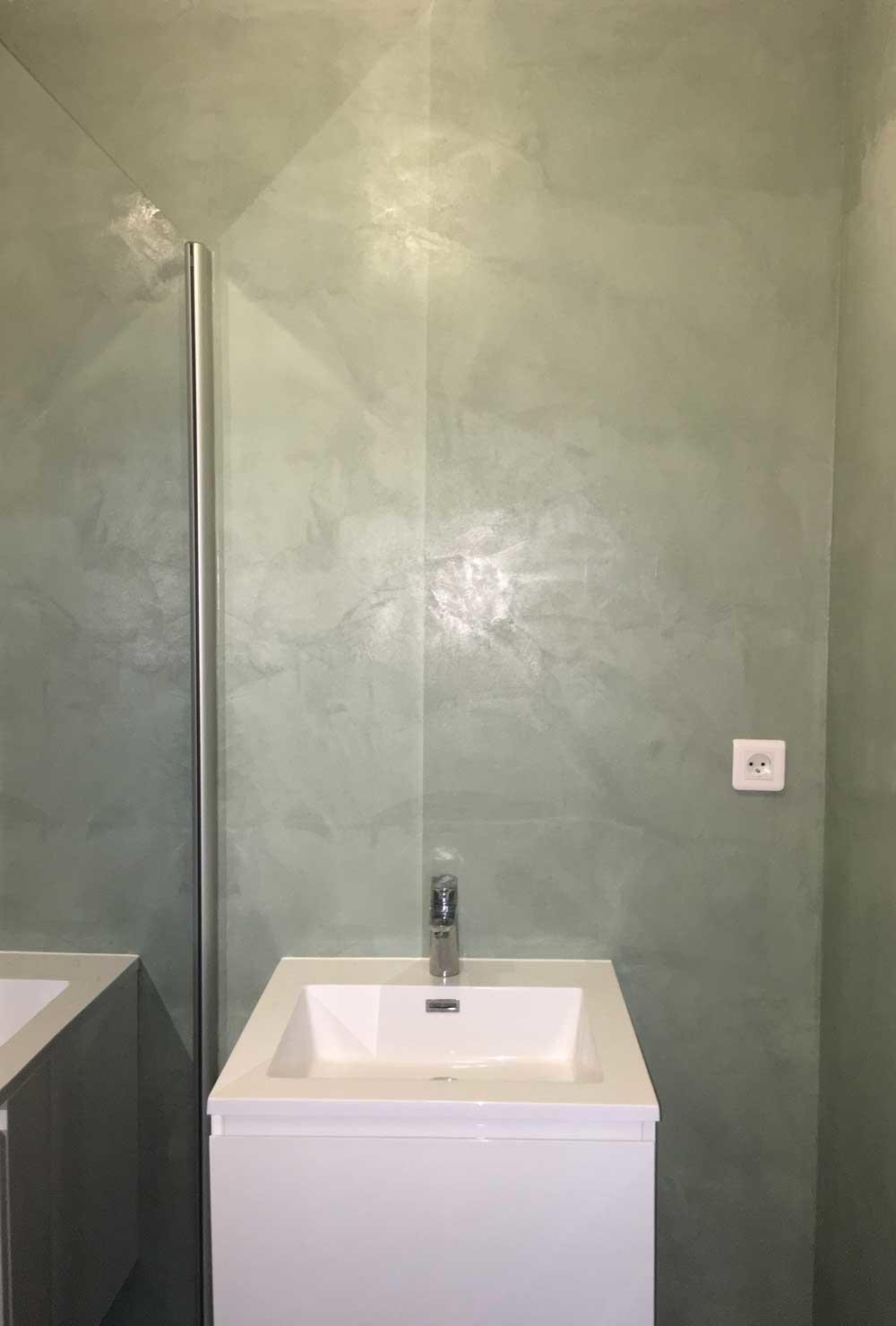 Salle de bain | CléHome Déco