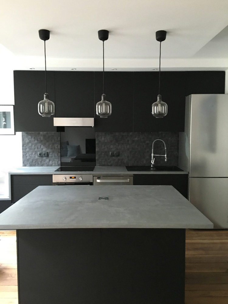Renovation Credence Cuisine Renovation Credence Carrelage Prix